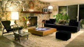 Blue home decor ideas for spring (19 PICS)