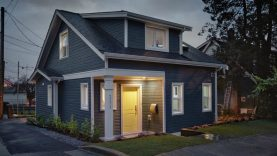 Farm Style Laneway Small House | Tiny Homes Design Ideas - Best Home ...