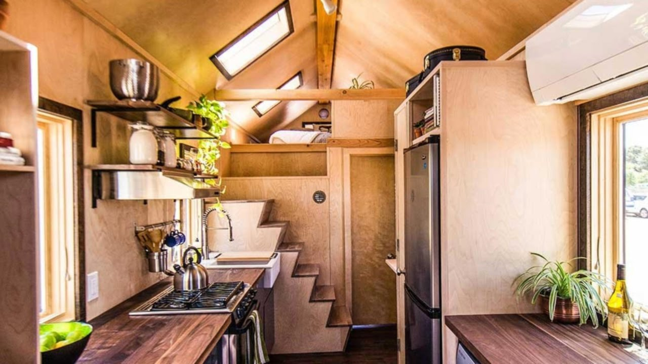 35+ Best Tiny Houses, Design Ideas for Small Homes #2 - Best Home ...