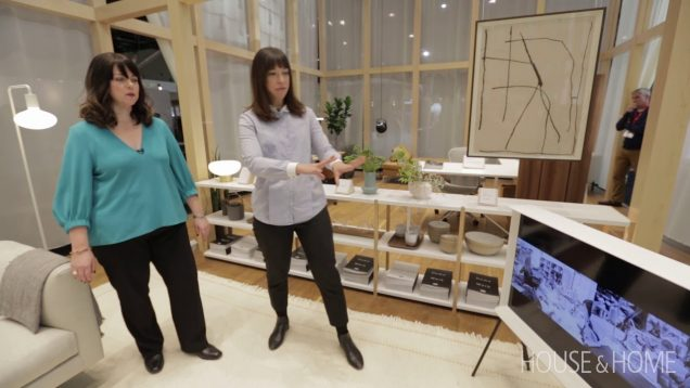 Get An Inside Look At The 2018 Toronto Interior Design Show