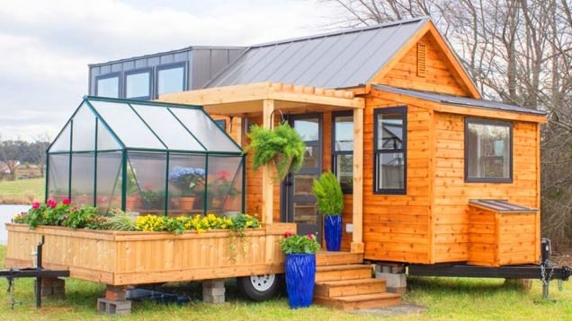 1524082133_maxresdefault The Elsa By Olive Nest Tiny Homes | Tiny House  Design Ideas