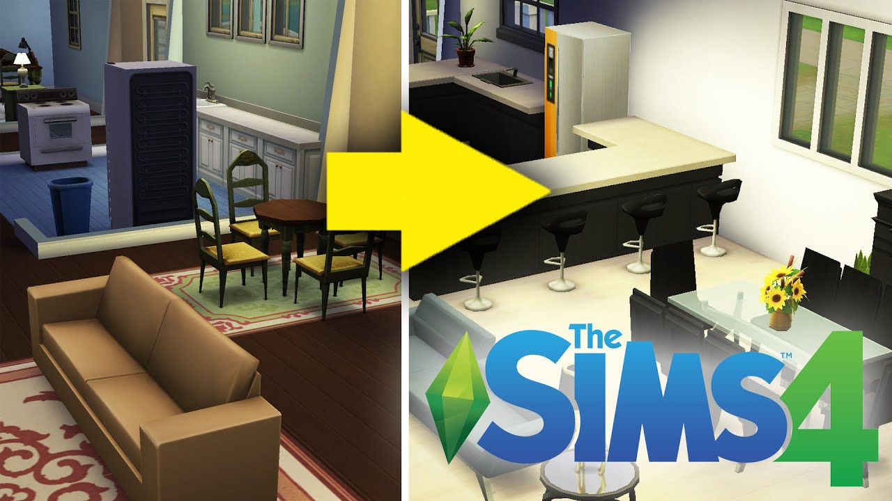 An interior designer designs a home in the sims 4 best - Interior decorator qualifications ...