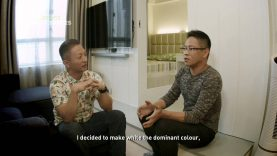 200 Sq Feet Simplicity | Small Spaces | HGTV Asia - Best Home Design ...