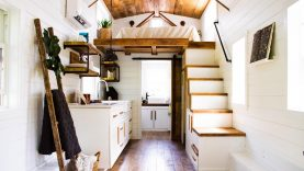 Liberation Tiny Homes Farm House 7-2017 | Tiny House Design Ideas ...