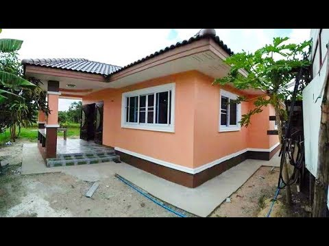 2 3 Bedroom Bungalow House Design Ideal For Philippines Best Home Design Video