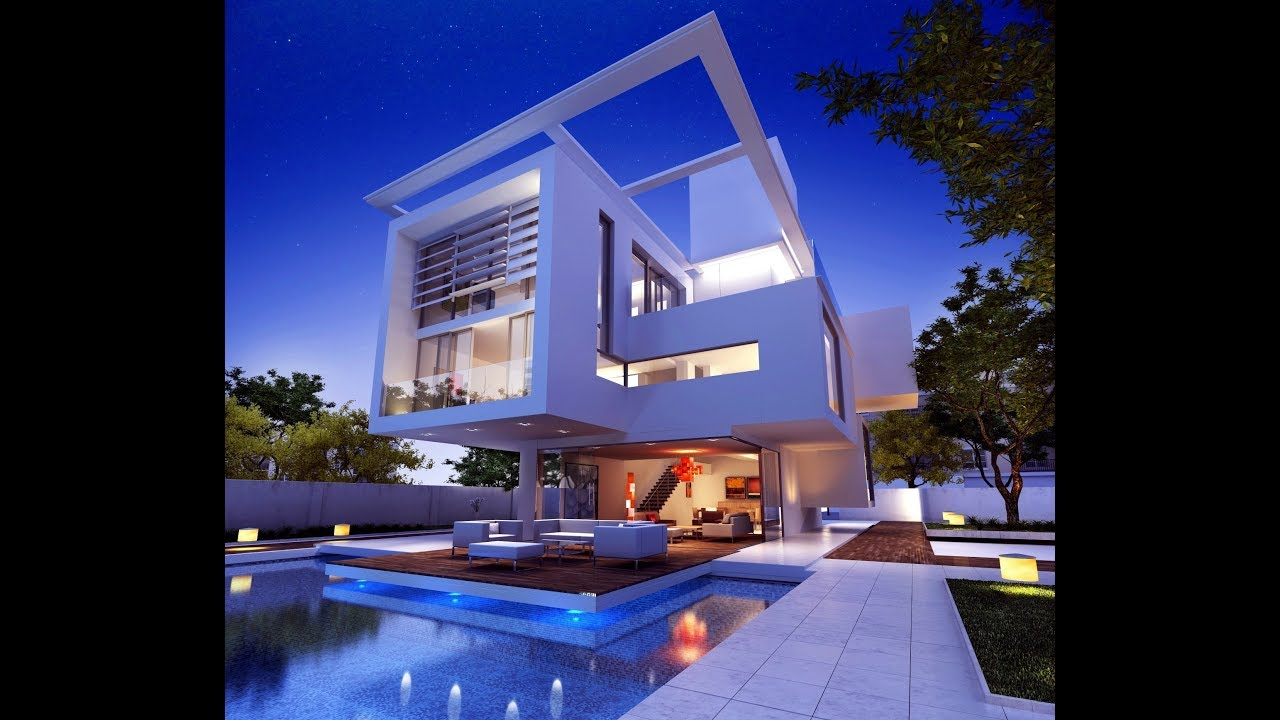house designs ideas - modern architecture exterior homes ...