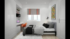 20 Smart Small Apartment, Interior Design Ideas - Best Home Design Video