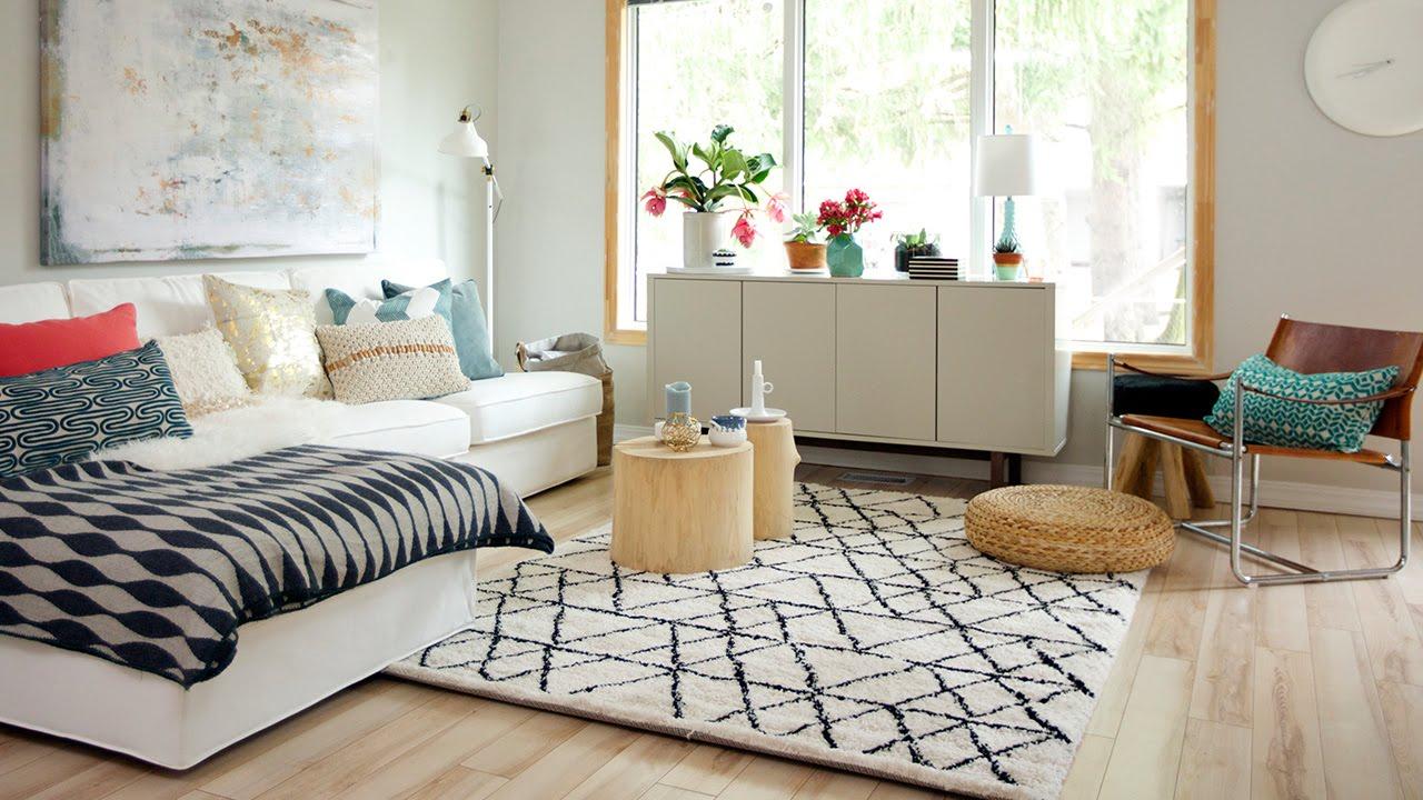 Interior Design \u2013 Easy Spring Decorating Tips For Small
