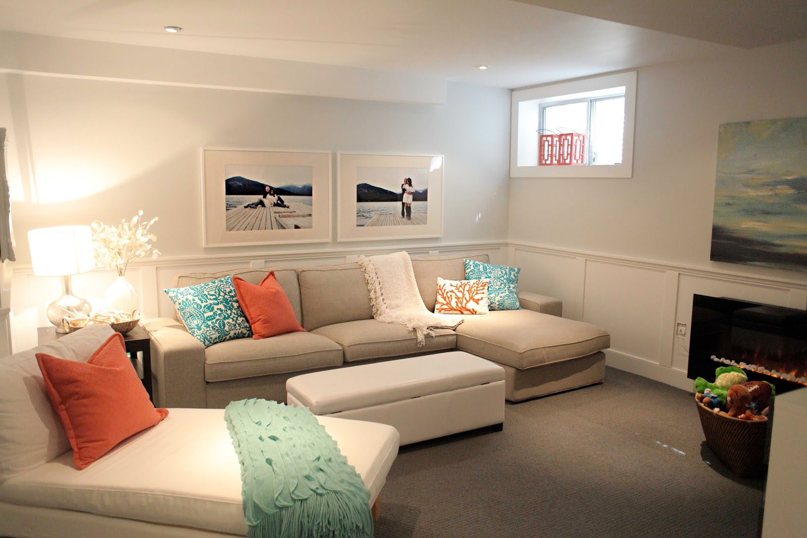 Sofa For Small Space Living Room Ideas - Best Home Design Video