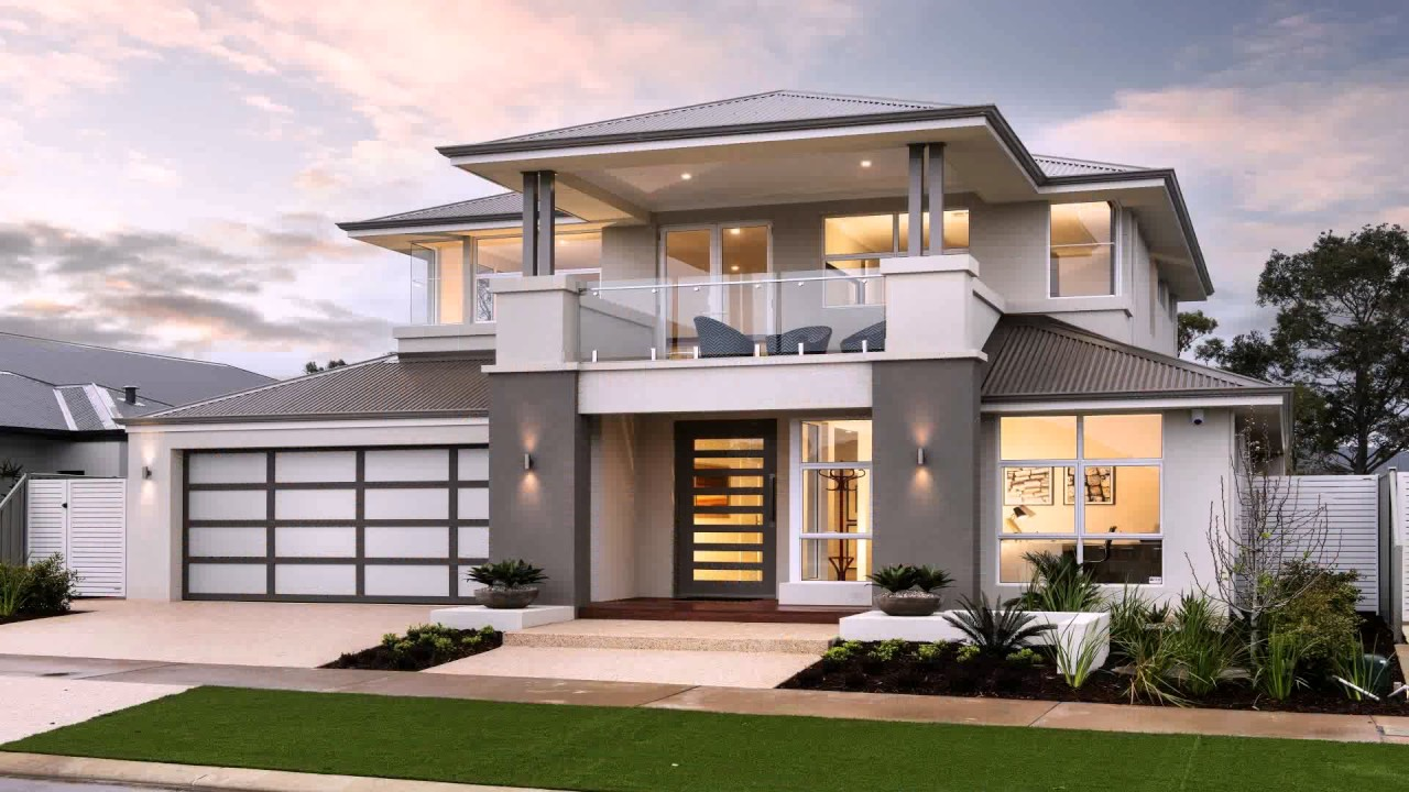 1539755805 maxresdefault - 32+ Small House Design Malaysia Images