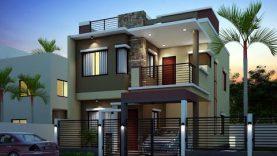Modern House Exterior Wall Painting Home Design Ideas Best Home Design Video