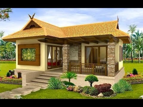 35 Beautiful Images Of Simple Small House Design Best Home