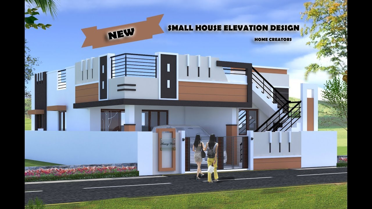 1549535062 maxresdefault - Get Small House Single Floor Normal House Front Elevation Designs Images