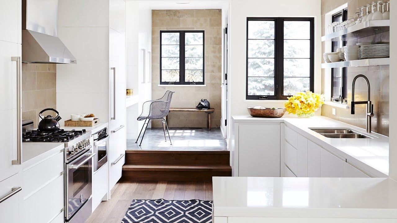 Interior Design Small Open Concept Home Renovation Best Home Design Video