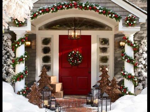 Christmas Home Decoration Ideas 2016 - Best Home Design Video