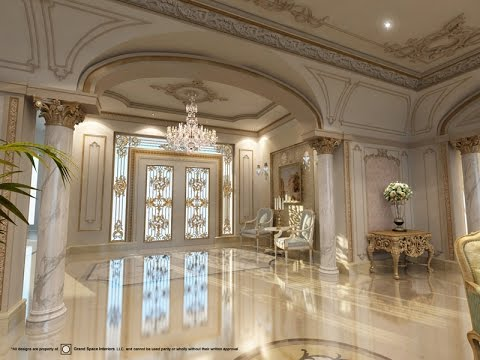 Luxurious Palaces Amp Villas In Dubai And Around The World