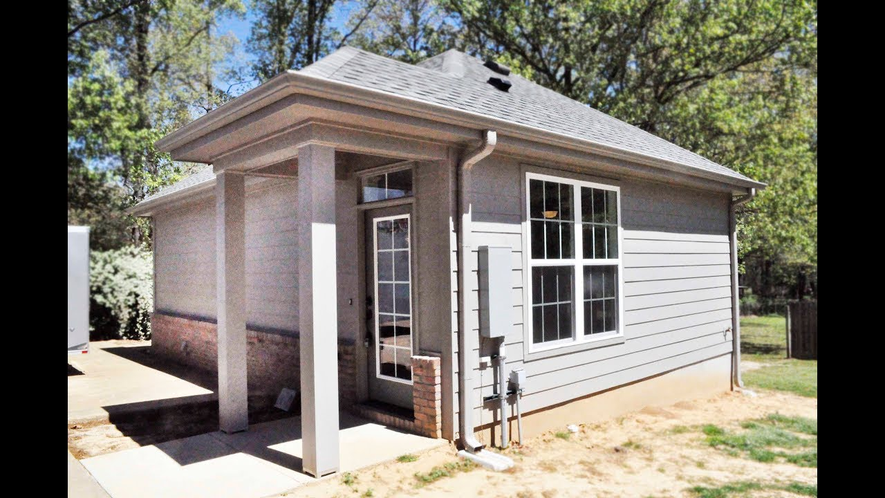 Molecule Tiny Homes Llc: A Tiny Cottage For Retirement