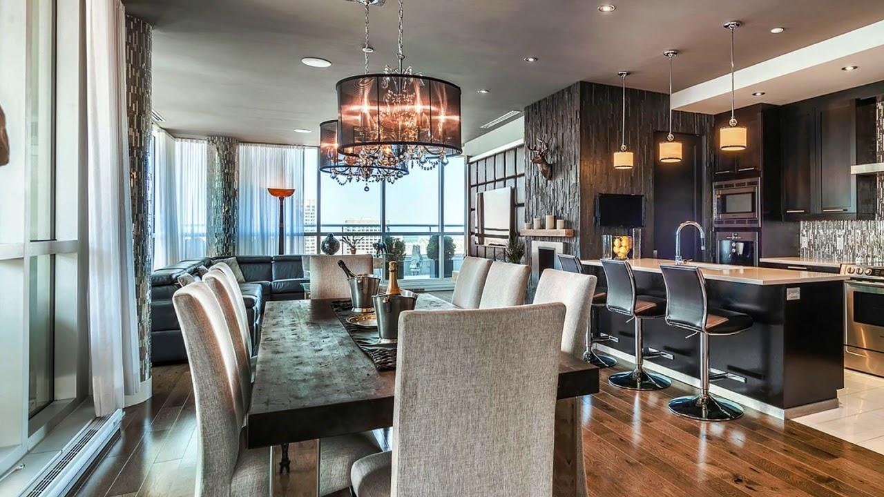 Luxury Apartment Decorating Ideas Interior Design Best Home Design Video
