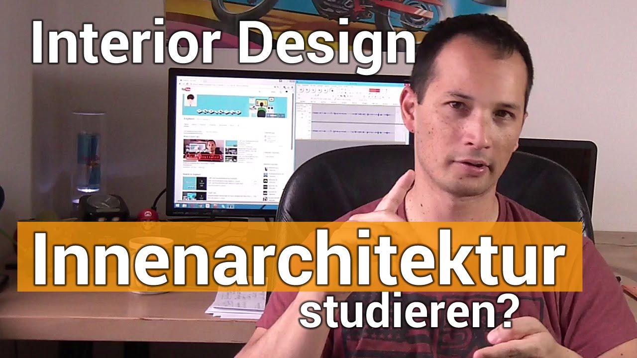 Innenarchitektur studieren, gute Idee Interior Design   Best Home ...