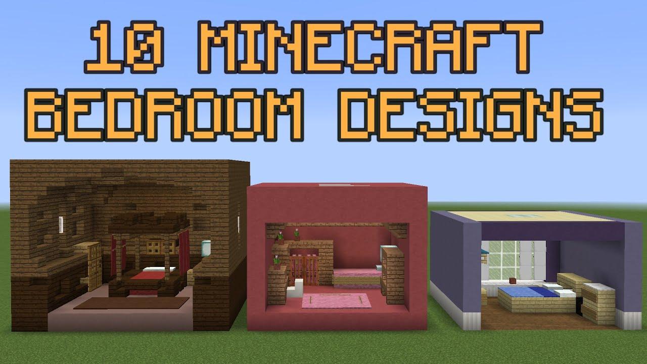 Master Bedroom Ideas Minecraft Cricut - minecraft survival ... |Minecraft Mansion Inside Bedroom