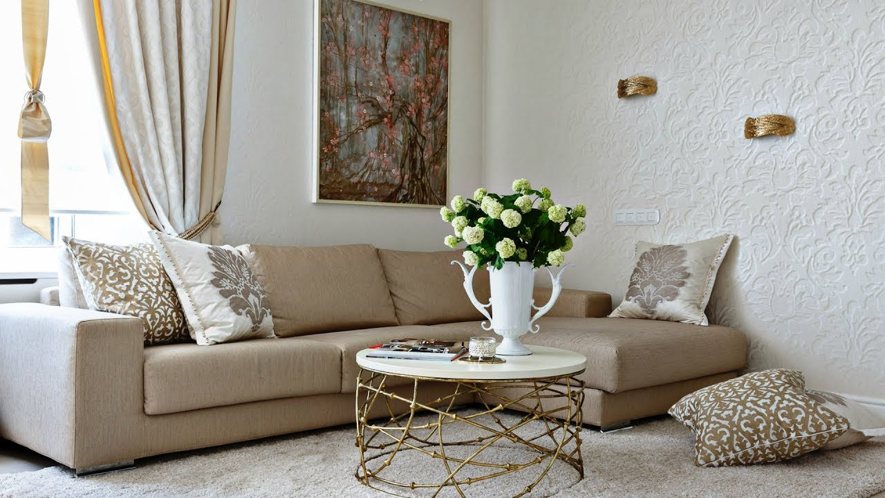 Interior Design Beige And White Living Room 2019 Home Decor Best Video