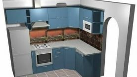 Modern Small Modular Kitchen Setup Latest Small Kitchen Designs Best Home Design Video