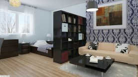 interior design small flats photos pictures