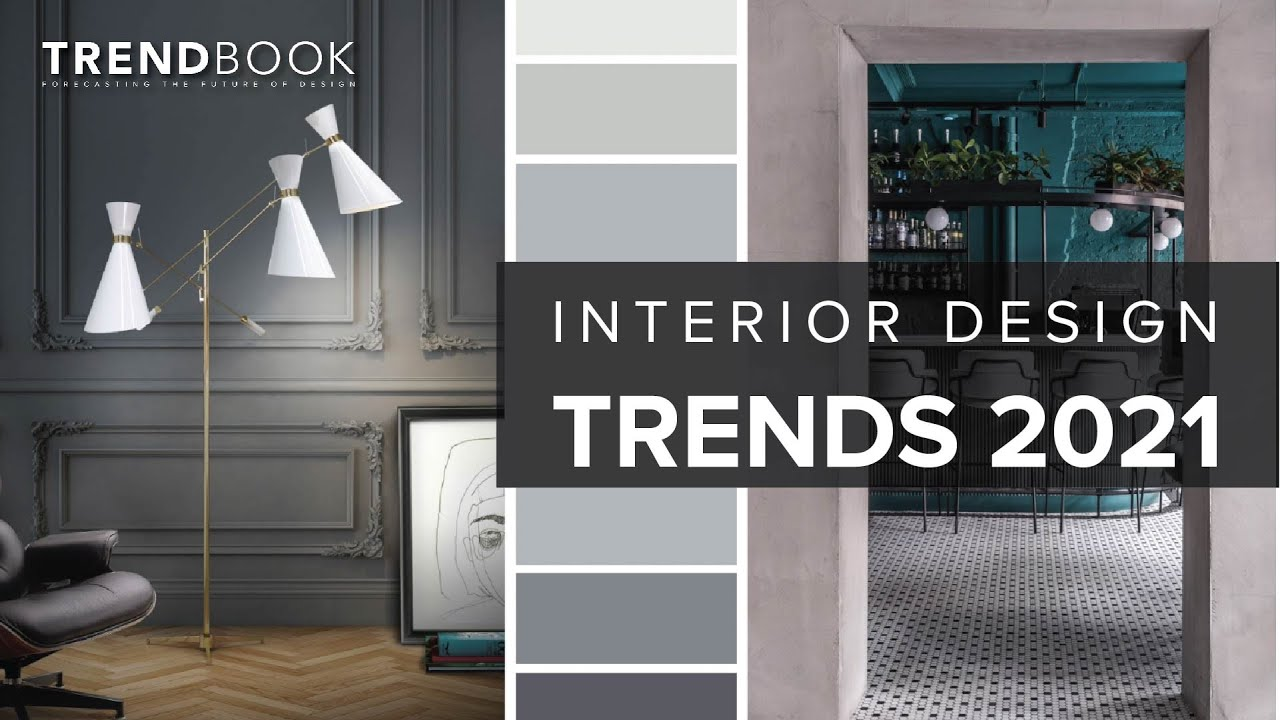 Interior Design Trends 2021 - Best Home Design Video