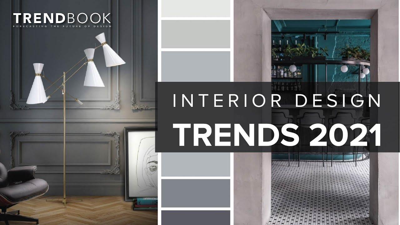 Interior Design Trends 2021 - Best Home Design Video
