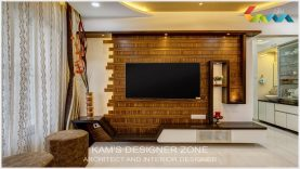 3 Bhk Flat Interior Designing At 7 Plumeria Drive For Mr Abhay Kulkarni Ravet Pcmc Pune Best Home Design Video