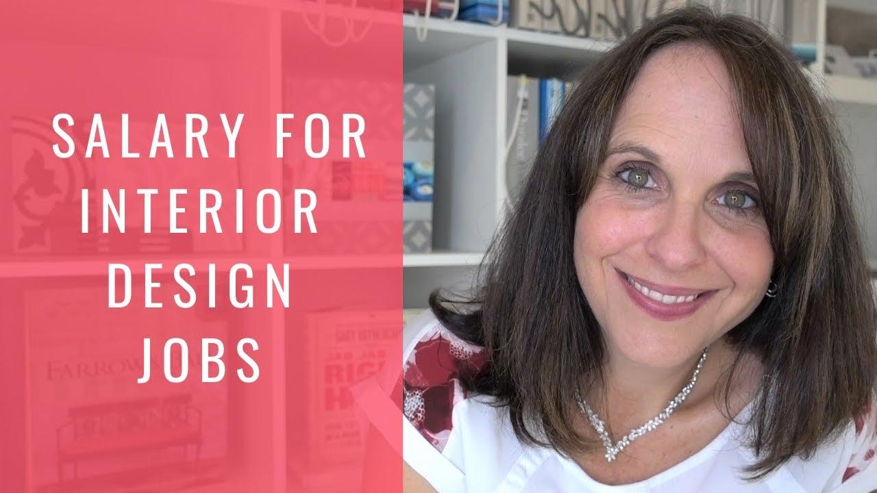 Interior Design Job Salary - How much money do designers make? - Best Home Design Video