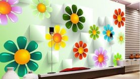 wallpaper design for living room ! home decoration ideas 2018 - best Decoration