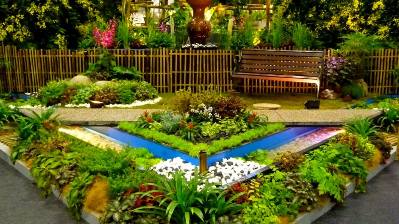 Home & Garden – Amazing Landscaping Design Ideas
