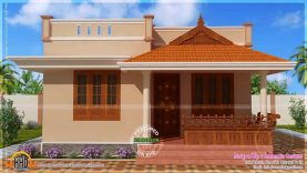 Indian Style Small House Designs Best