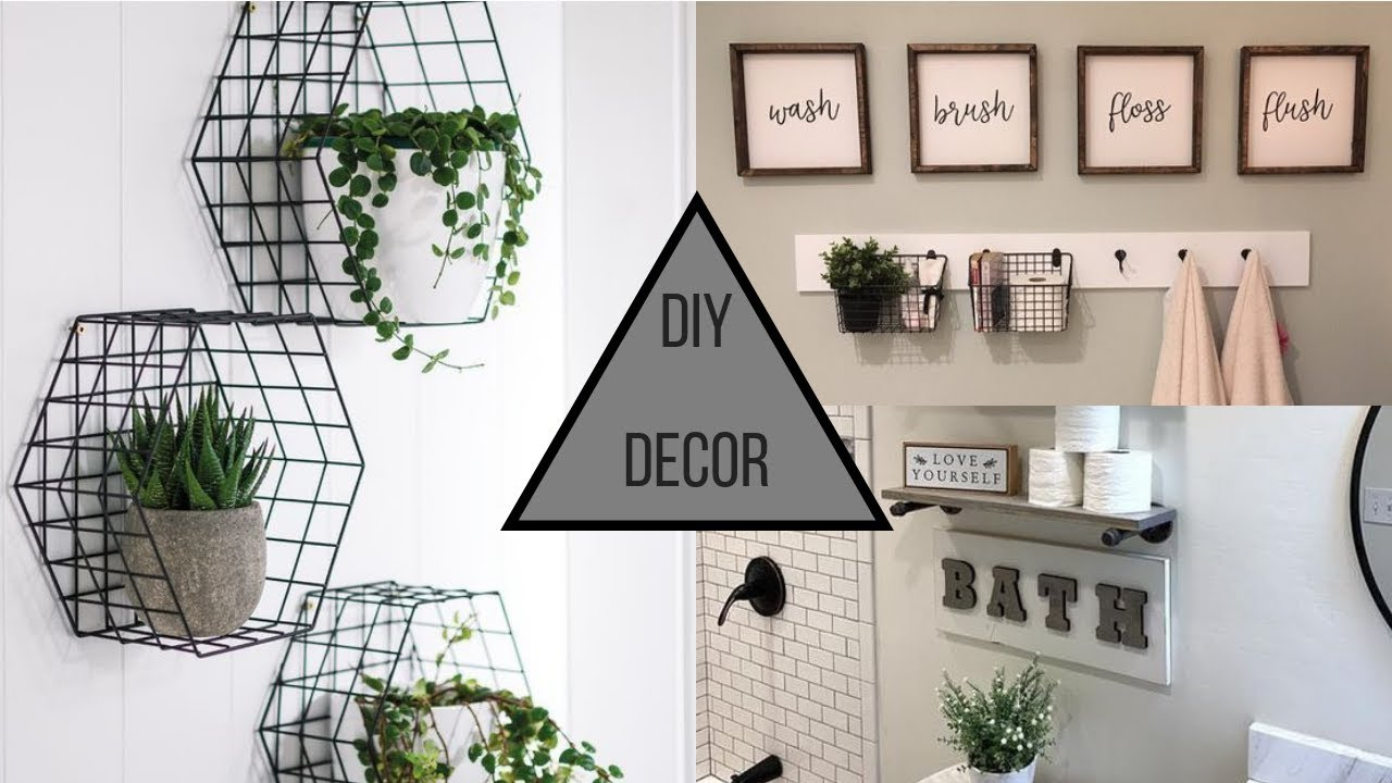 2019 Diy Modern Trendy Home Decorating Ideas Part 4 Best Home Design Video