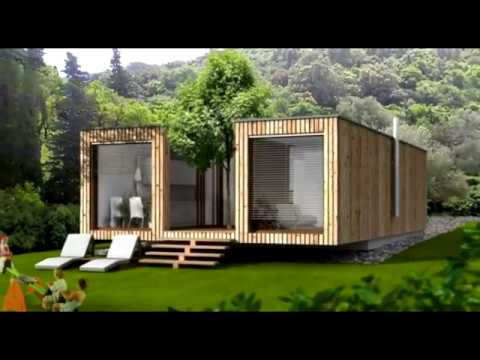 Shipping Container House Design