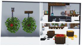 Minecraft 1 16 35 Interior Design Inspiration Tips Interior Decoration Ideas Best Home Design Video